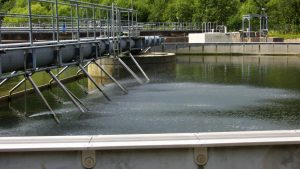 Environmentally-Friendly Wastewater Treatment Chemicals