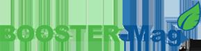 BOOSTER-Mag Logo